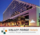 Valley Forge Hotels