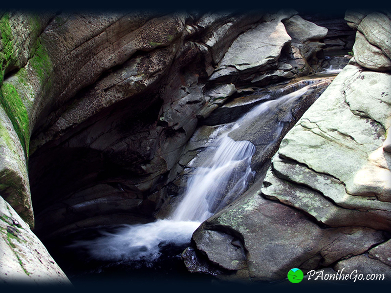 ... FileSize:200x150 - 8k: moving waterfall desktop wallpaper
